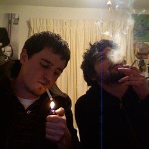 Image for 'JP Fowler & Jon Hutchins'