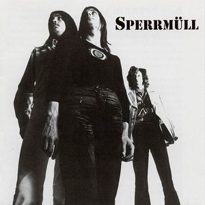 Image for 'Sperrmüll'