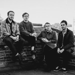 Bild för 'Bombay Bicycle Club'