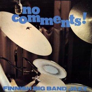 Image for 'Finnish Big Band Jazz'