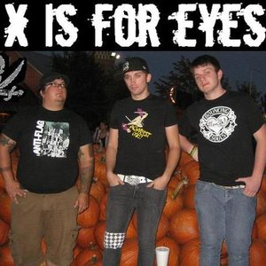 Image for 'X is for Eyes'