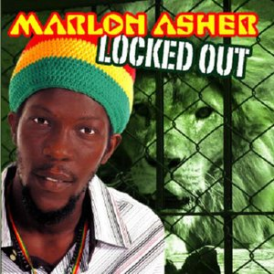 Image for 'Marlon Asher'