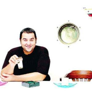 Image for 'Ata Demirer'