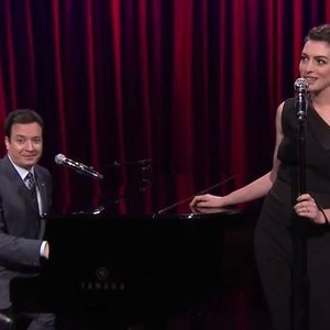 Image for 'The Tonight Show starring Jimmy Fallon'