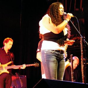 Immagine per 'The Kyla Brox Band'