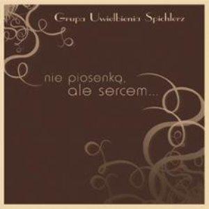 Image for 'Grupa Uwielbienia Spichlerz'