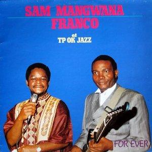Image for 'Franco & Sam Mangwana'