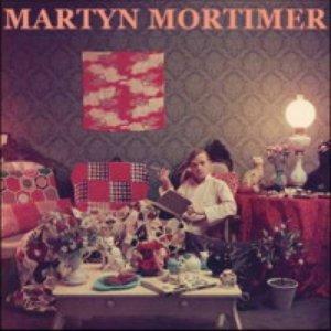 Image for 'Martyn Mortimer'