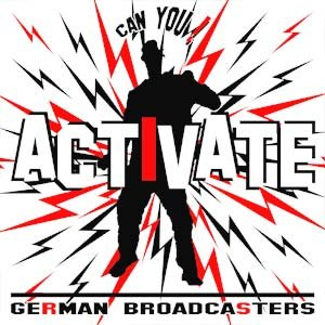 Immagine per 'German Broadcasters'