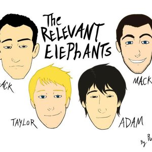 Image for 'The Relevant Elephants'