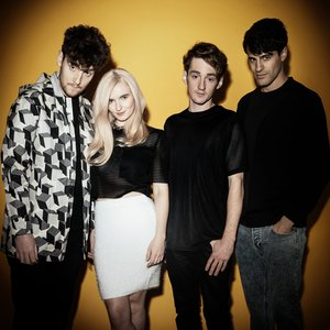 Image for 'Clean Bandit'
