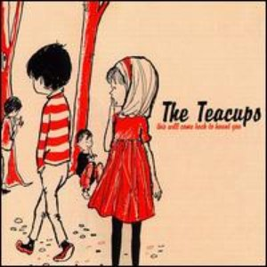 Image for 'The Teacups'