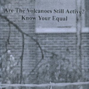 Image for 'Are The Volcanoes Still Active?'