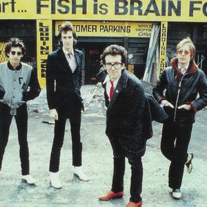 Immagine per 'Elvis Costello & The Attractions'