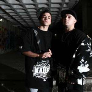 Bild für 'Trad Montana & Lil' BD'