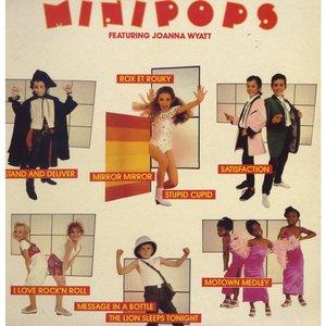 Image for 'Minipops'