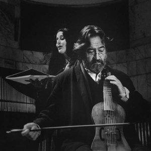 Imagem de 'Jordi Savall & Montserrat Figueras'