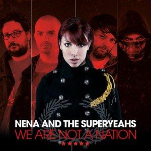 Bild för 'Nena and the Superyeahs'