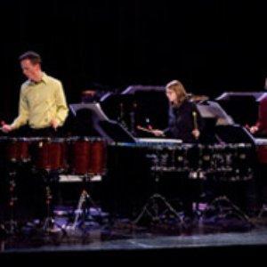 Image for 'Manhattan Percussion Ensemble'
