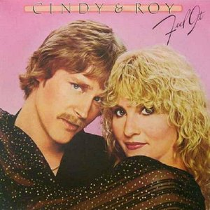 Image for 'Cindy & Roy'