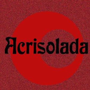 Image for 'Acrisolada'