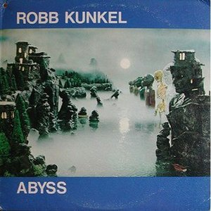 Image for 'Robb Kunkel'