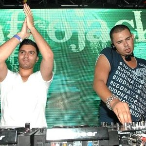Image for 'Afrojack & R3hab'