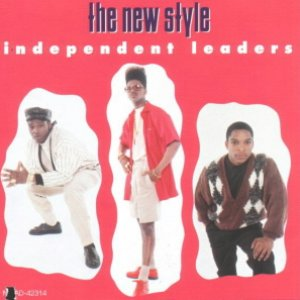 Image for 'The New Style'