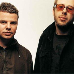 Image for 'Ed Simons & Tom Rowlands'