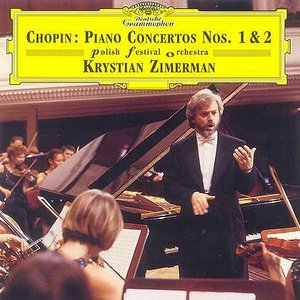 Imagem de 'Krystian Zimerman: Polish Festival Orchestra'