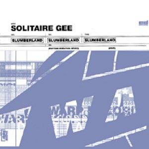 Image for 'Solitaire Gee'