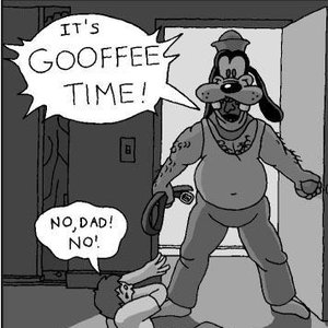 Image pour 'Gooffee'