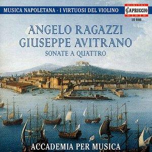Image for 'Giuseppe Antonio Avitrano'