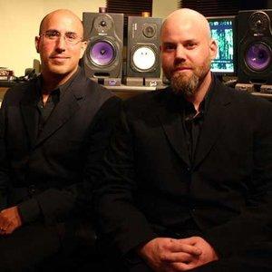 Image pour 'Paul Romero & Rob King'