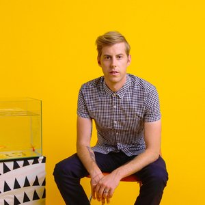 Image for 'Andrew McMahon in the Wilderness'