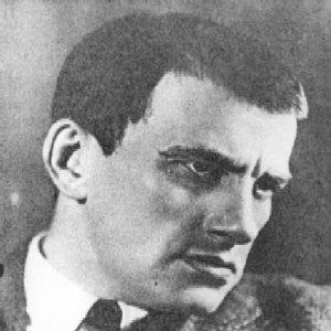 Image for 'Vladimir Maiakovski'