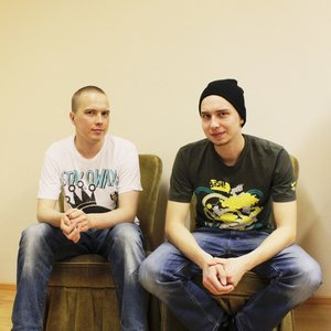 Bild für 'The Boomjacks'