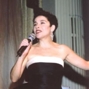 Bild für 'Christine Andreas'