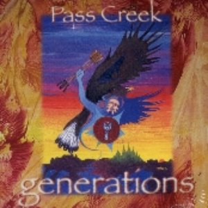 Image for 'Pass Creek'