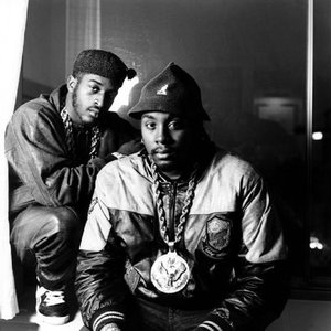 Image for 'Eric B. & Rakim'