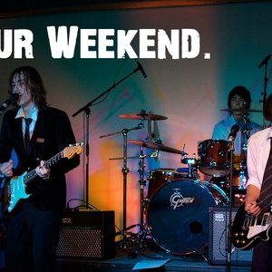 Image for 'Your Weekend'
