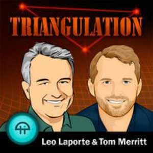 Image for 'Leo Laporte and Tom Merritt'