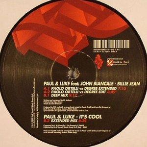Image for 'Paul & Luke Feat. John Biancale'