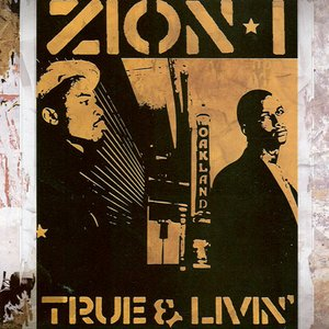 Image for 'Zion I featuring Del the Funky Homosapien'