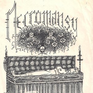 Image for 'Necromansy CT'