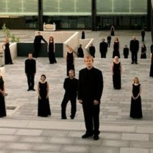 Image for 'Estonian Philharmonica Chamber Choir; Paul Hillier, conductor'