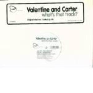Image for 'Valentine & Carter'
