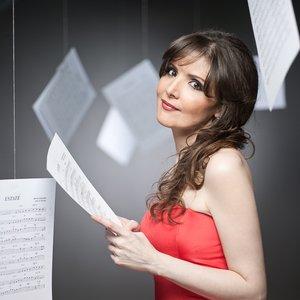 Bild für 'Eliso Bolkvadze'