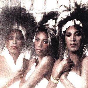 Image pour 'The Pointer Sisters'