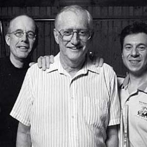 Image for 'Eddie Higgins Trio'